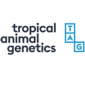 Tropical Animal Genetics logo