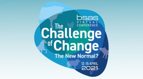 BSAS 2021 Conference logo